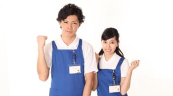 大手家電販売店でのお仕事|短期8/31迄|高時給1200円