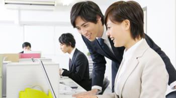 問合せ対応・データ入力等|オフィスワーク特集|未経験歓迎