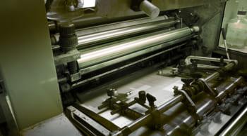 高時給1200円~|印刷機の製造|未経験OK|正社員登用あり