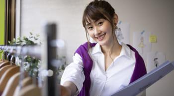 10~50代女性活躍中|鶴屋百貨店内での婦人服販売