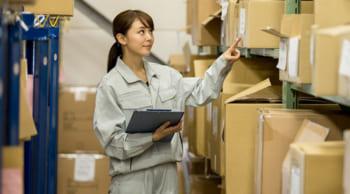 9/22限定スポット|倉庫内の雑貨品仕分けのアルバイト