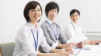 5名募集|データ入力メイン|30代迄の男女活躍中