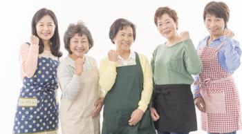 カット・盛付・配膳等の調理業務|短期OK|主婦(夫)さん活躍中