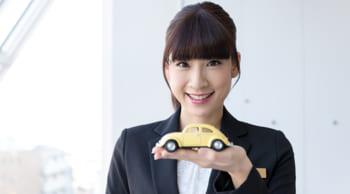 未経験OK|女性活躍中|扶養内可│レンタカー店舗の受付事務
