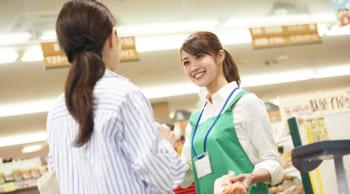学生さん歓迎|扶養内勤務OK|スーパーでのレジ業務