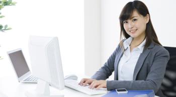 年明け~3ヶ月の期間限定│女性活躍中│金融機関での一般事務