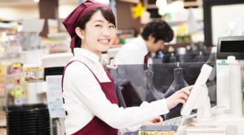 食品レジスタッフ|主婦(夫)さん活躍中|朝・昼・夕方から短時間