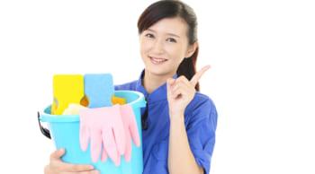 扶養内OK|土日休み|工場内での清掃|女性活躍中