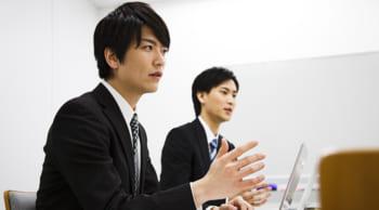 正社員登用前提|10~30代男性活躍中|営業事務