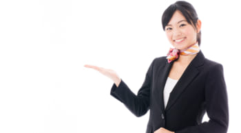 未経験OK│20~40代女性活躍中 鶴屋内で婦人服の販売スタッフ