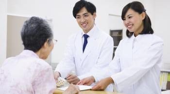 正社員|調剤薬局での薬剤師|月給30万円以上可