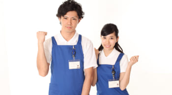 月収17万円以上可|レジ・袋詰め|13時~フルタイム