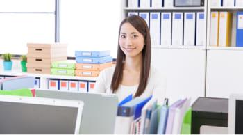 経験者歓迎|データ入力・書類作成など一般事務|女性活躍中