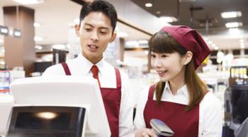宮崎・都城エリア|接客・販売のお仕事|短時間~フルまで様々
