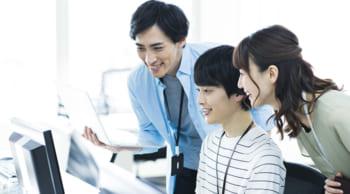 高時給|IT知識が身に付く|ネットワーク監視業務・問合せ対応