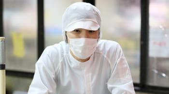 時給1100円|男性活躍中|食品工場での軽作業|未経験者大歓迎