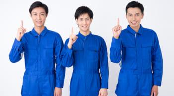 工場内検品・梱包作業|夜勤専属|男性活躍中