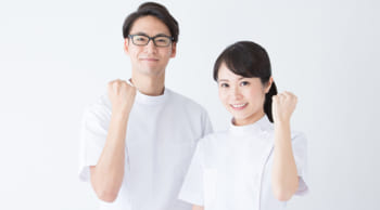 経験者歓迎|資格が活かせる|看護スタッフ