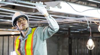 第一種電気工事士資格お持ちの方必見|食品工場内の設備保全業務