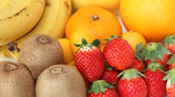 果物のチェック・仕分け作業|フルタイム|夜勤なし