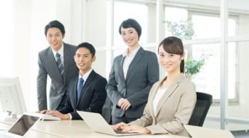 経理事務スタッフ|土日祝休み|直接雇用の可能性有