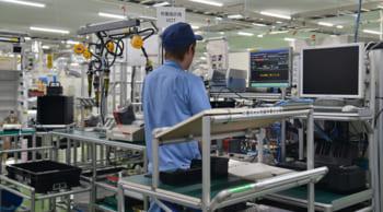安定の月給制|大手企業での液晶パネルの製造|未経験歓迎