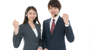 正社員が目指せる|熊本県支援事業|テレマーケティング業務