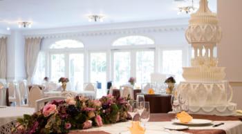 アルバイトスタッフ募集|土日祝のみ|結婚式場での受付