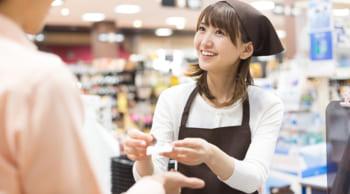 職種が選べるスーパーでのお仕事|未経験歓迎|希望休の相談OK