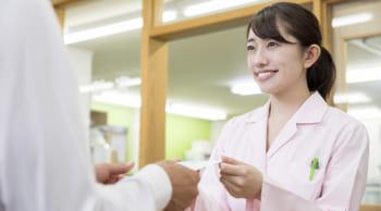 月給30万円以上可 正社員雇用 調剤薬局での薬剤師