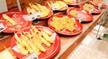 諫早市内スーパーでの惣菜staff|短時間|主婦(夫)・シニア活躍