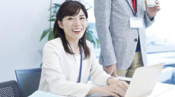 10名大募集|月収22万円以上可|高収入のオフィスワーク