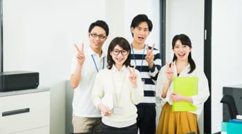 小倉駅チカ|オフィスワークのお仕事多数|短期・長期の相談OK