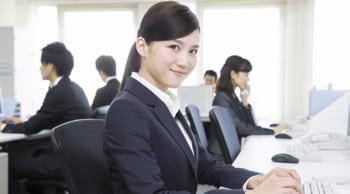 女性活躍中|未経験・ブランクOK|半導体メーカーでの一般事務
