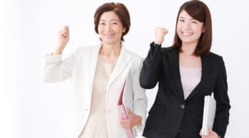 週4日~|コールセンター・受電|50代まで女性活躍中