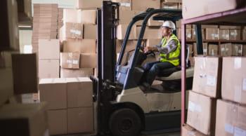 正社員が目指せる|北区|物流企業での輸送スタッフ