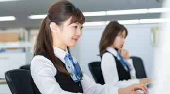 月収17万円以上可|未経験歓迎|カーディーラーでの一般事務