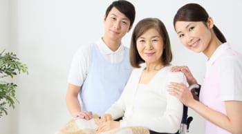 正社員が目指せる|熊本県支援事業|ヘルパーステーションでの介護
