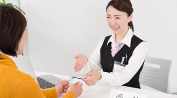 正社員登用あり 未経験OK 人気の病院事務