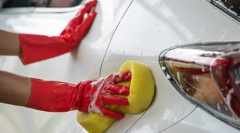 自動車販売店の洗車スタッフ|1日6h~OK|シニアさん活躍中