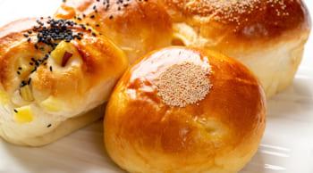 午前のみ│ベーカリーコーナーでのパン製造|未経験者OK