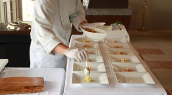 直接雇用|女性活躍中|老人ホームの調理・配膳業務|朝5時半~