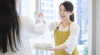 弁当の調理・販売・清掃等|パート18~23時|WワークOK