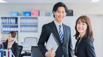 10月~来年3月まで|就職支援企業での事務|土日祝休み