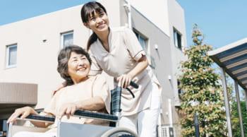 未経験者歓迎|介護職|正社員雇用
