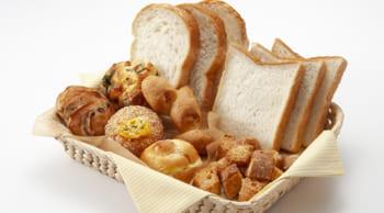 食品工場内パンの製造補助|夕方短時間|簡単軽作業|男性活躍中