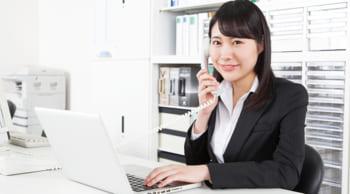 未経験歓迎|直接雇用有|平日のみ|データ入力・電話対応事務