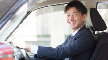 パートタイム|土日祝休み|運転ドライバー募集