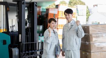 正社員が目指せる|熊本県支援事業|倉庫内ピッキング作業