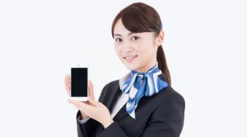 直接雇用前提|携帯ショップの受付・窓口|未経験歓迎